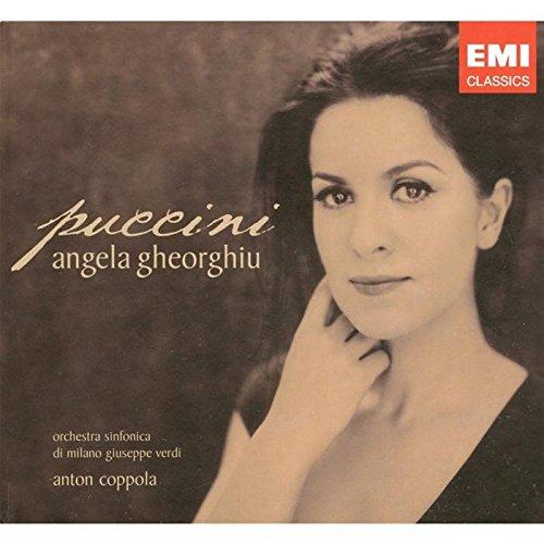 Puccini   Gheorghiu, Angela (1965-....). Va