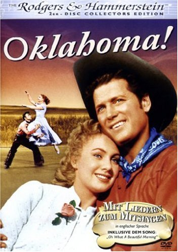 Oklahoma! [Special Collector\'s Edition] [2 DVDs]