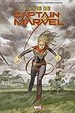 Captain Marvel - La vie de Captain Marvel