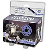 Asmodee - UBISWI03 - Star Wars Assaut Empire - Général Weiss