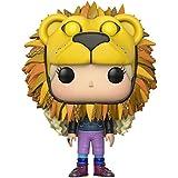 Pop! Harry Potter: Luna Lovegood (Lion Head)