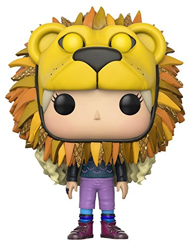 Funko POP - Luna Lovegood with Lion Head