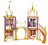 Ever After High 2-in-1 Castle Playset by Ever After High