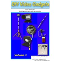Create Your Own Video Accessories On A Budget (Video Gadgets