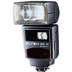 Metz Blitzgerät 54 MZ 4 i für Nikon