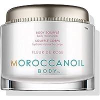 Moroccanoil Body Souffle Fleur de Rose (190ml/6.4 fl oz)
