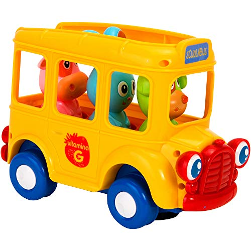 Vitamina G- Guido Baby Bus, 1