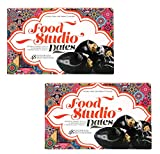 #7: Food Studio Premium Quality Hand Picked Selected Dates Pack of 2 (650 gm Each,48 Pieces Each)