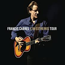 L'in Extremis Tour (2CD + Blu ray)