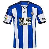 Camiseta Real Sociedad 1ª 2014-15