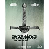 Highlander 1 - Metal-Pack