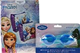 Best Disney Frozen Pool Floats - Disney Frozen 2 Piece Swimming Pool Armbands And Review