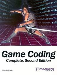 Game Coding Complete by Mike McShaffry (2005-01-14)
