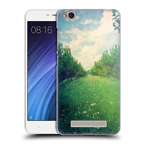 Offizielle Olivia Joy StClaire Obstgarten Natur Ruckseite Hülle für Xiaomi Redmi 4a