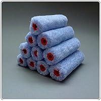 Lot de 10–rouleaux pour couleur premium Toptex tampons-éponges 10cm 6mm standard Branches