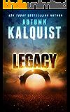 Legacy (Fractured Era Legacy Book 1)