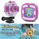 VTech Kidizoom Action Cam, Violett