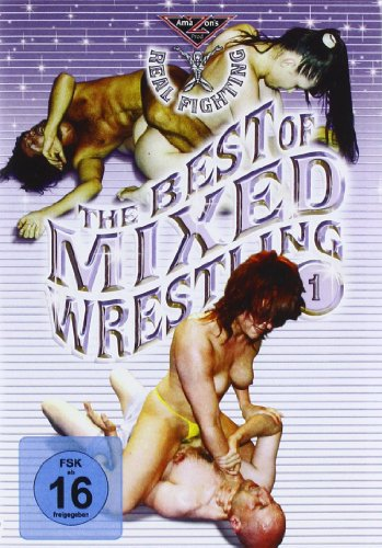 The Best of Mixed Wrestling 1