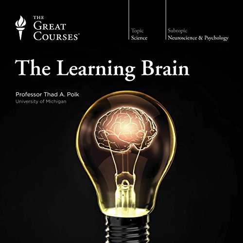 Price comparison product image The Learning Brain