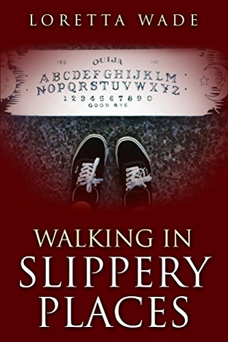 free kindle book Walking in Slippery Places