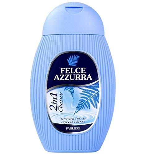 AZZURRA Paglieri Duschcreme 2in1 250 ml