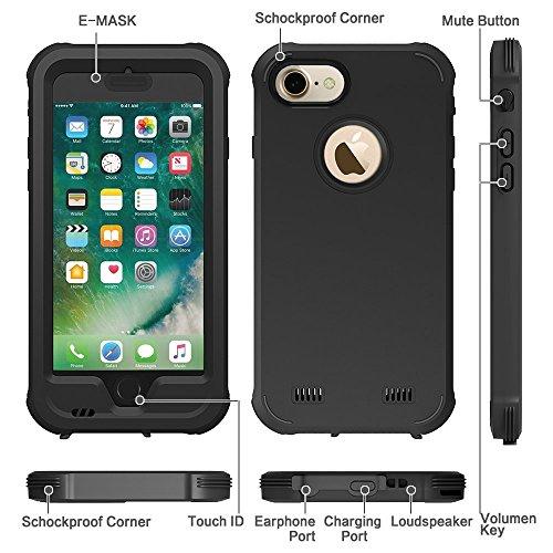 hülle iphone 7 ganzkörper