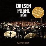 Leinen los. Limited Edition CD und DVD: Dresen, Prahl & Band live aus dem Kesselhaus Berlin