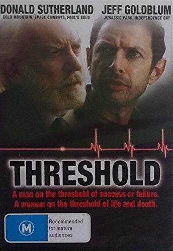 threshold-dvd-1981-region-4-australian-import