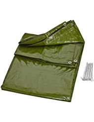 10T Outdoor Equipment Unisex Zeltboden Gs Light Zelt-Bodenplane