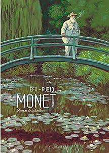 """Afficher """"Monet"""""""
