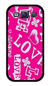 Samsung Galaxy S3 Neo Printed Back Cover
