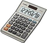 Casio MS-80B Calculatrice Gris