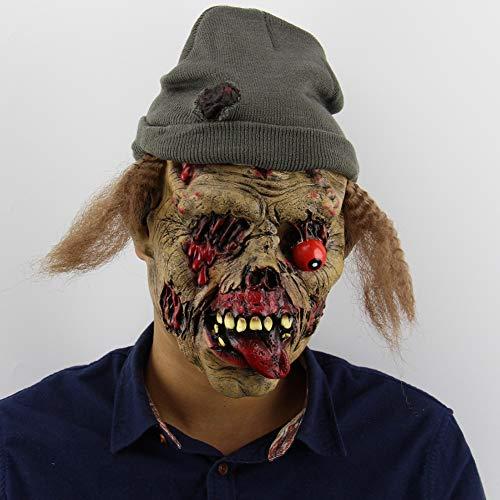 Cleave Maske - CLEAVE WAVES Halloween Maske Halloween Party