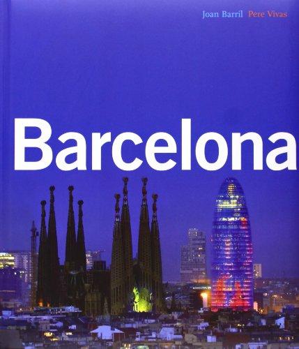 Barcelona: Le palimpseste de Barcelone (Sèrie 1)