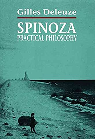 [(Spinoza : Practical Philosophy)] [By (author) Gilles Deleuze] published on (April, 1988)