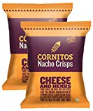 #5: Hypercity Combo - Cornitos Cheese Nacho, 60g (Pack of 2) Promo Pack