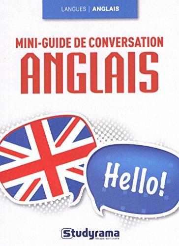 Mini guide de conversation en anglais
