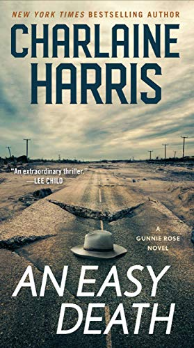 An Easy Death (Gunnie Rose) por Charlaine Harris