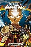 Avatar: Der Herr der Elemente - Das Versprechen, Band 3 - Gene Luen Yang
