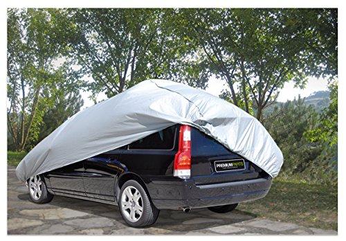 Widerstandsfähige Autoschutzhülle in XL