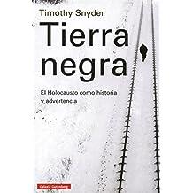 Tierra Negra (Historia)