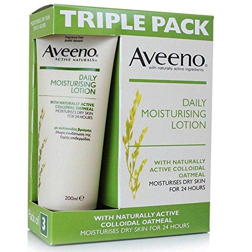 3-x-200ml-aveeno-daily-lozione-idratante