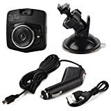 Digital Cameras Best Deals - 170° Full HD 1080P HDMI Car DVR digital Camcorder Vehicle Camera Video Recorder Dash Cam G-sensor MA339(Colore:Hero)