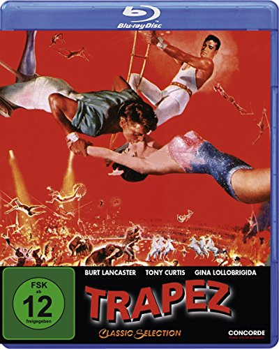 Bild von Trapez [Blu-ray]