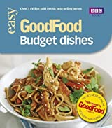Good Food: 101 Budget Dishes: Triple-tested Recipes by Hornby, Jane (2009) Taschenbuch