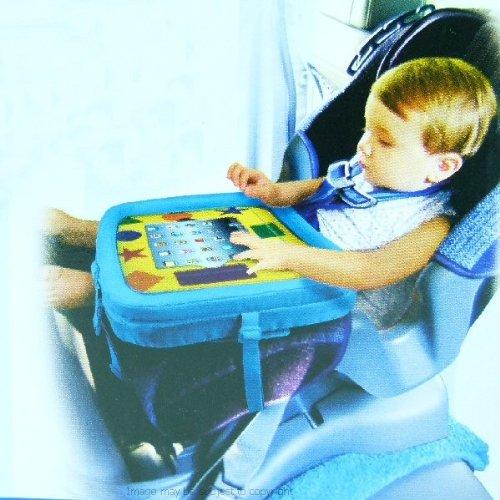 Kinder Babys Activity Ablage für Apple iPad fassungen Autositz Hochstuhl & Buggy (sku 18707) - 8