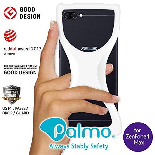 ecbb Schöpfern Europa. Palmo Serie Case für Apple iPhone X (2017)-Red Dot Design Award Winner-Stoßfest-Qi Wireless Aufladen kompatibel Schutzhülle für iPhone X Red Apple Design