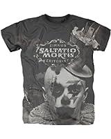 SALTATIO MORTIS - Zirkus Zeitgeist - Allover - T-Shirt