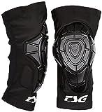 TSG Knee-Sleeve Joint Knieschoner, Black, L/XL