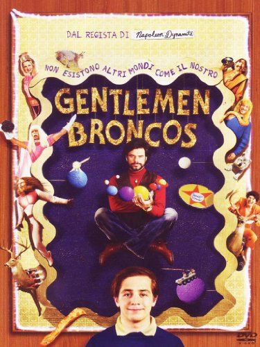 Gentlemen Broncos [IT Import]